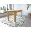 stol z litego drewna