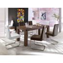 drewniany stół Dubel