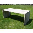 Stół prosty tarasowy