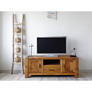 szafka drewniana pod tv