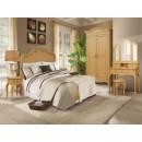 Stylowe meble drewniane do sypialni