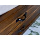 uchwyt garderoba drewniana