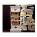 komoda na książki