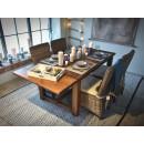 stół rustykalny