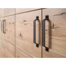 drewniane szafy