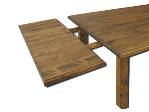 stół rustyklany