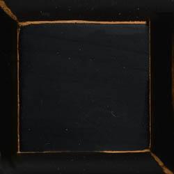 Czarny - z przecierką