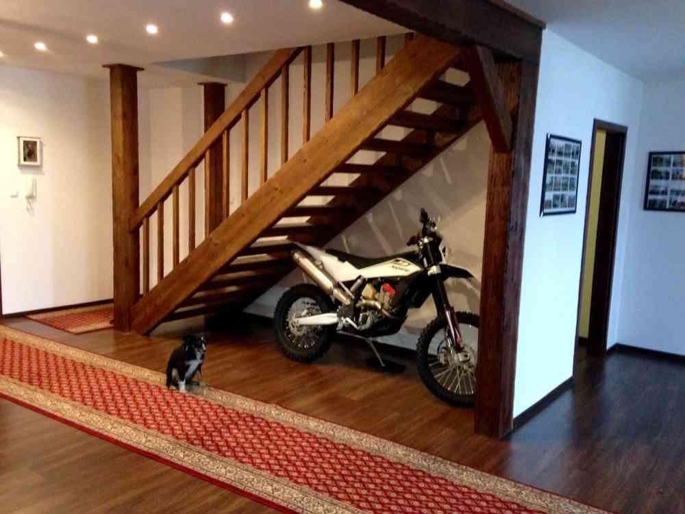 Mój polski wymarzony dom - Craig Sayers