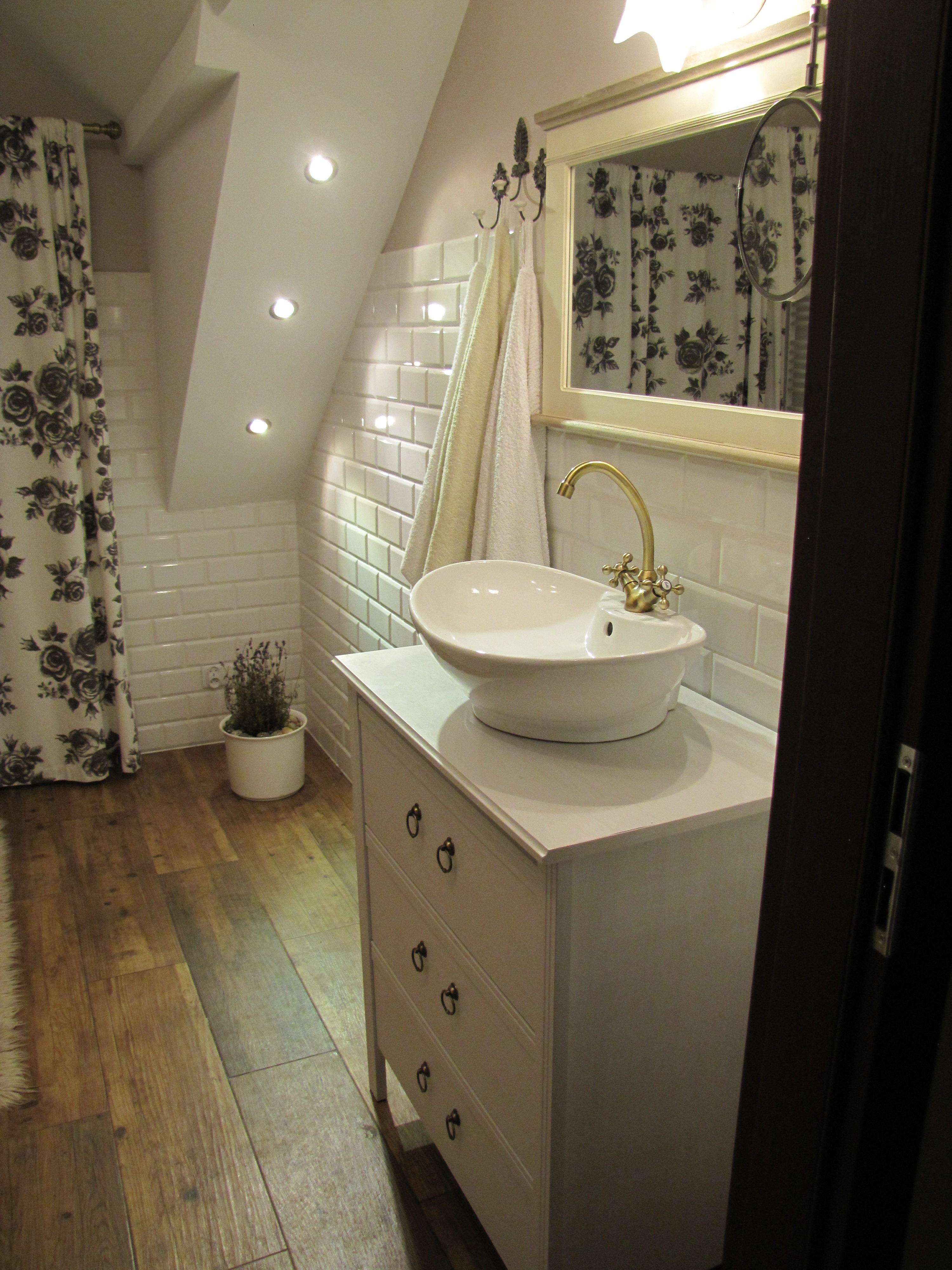 Łazienka z duszą - Monika Wiloch