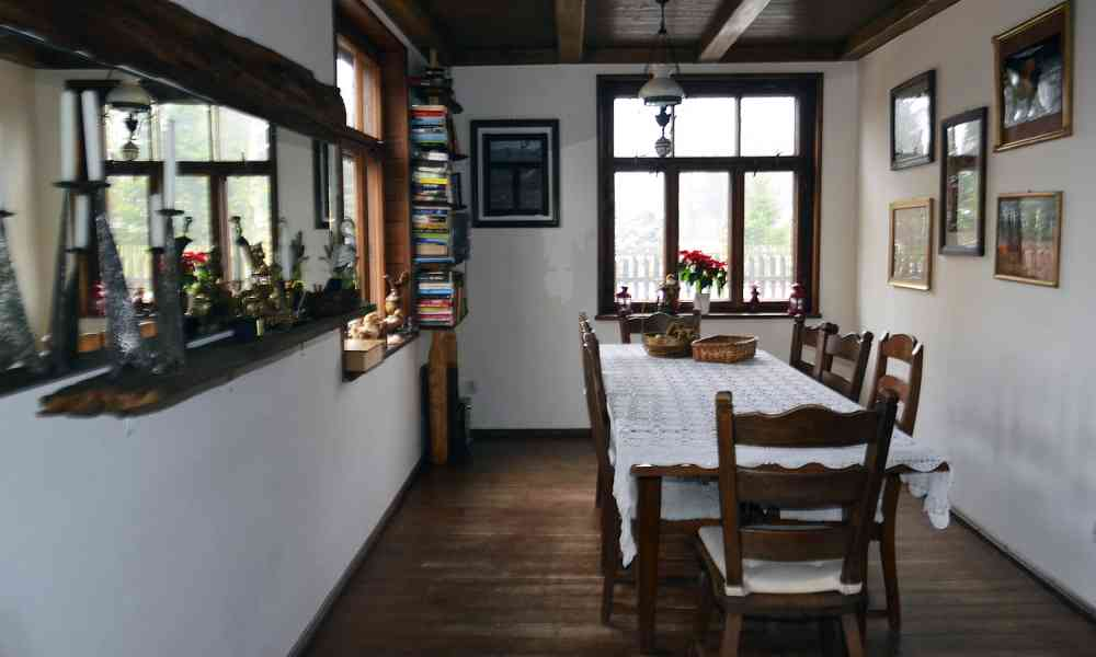 Dom na Podlasiu - Beata Mularska