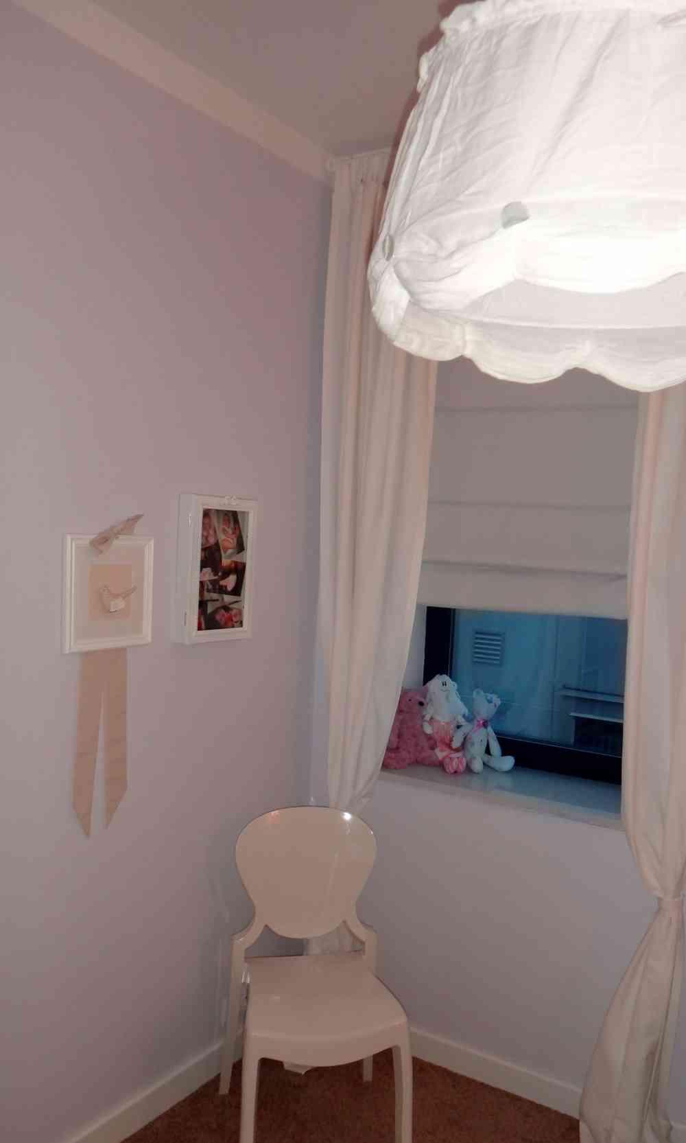 Przestrzeń, prostota i naturalne kolory - Dagmara Dudzińska