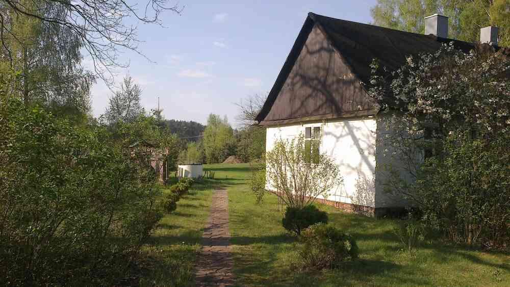 Wiejska chata - Marek Jaksa