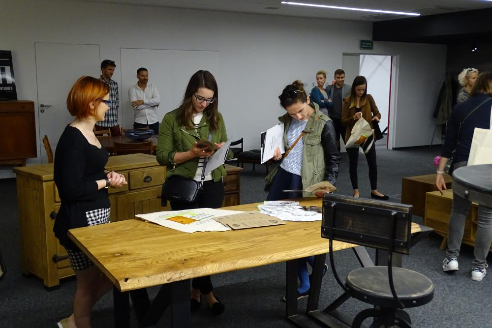 spotkanie z architektami