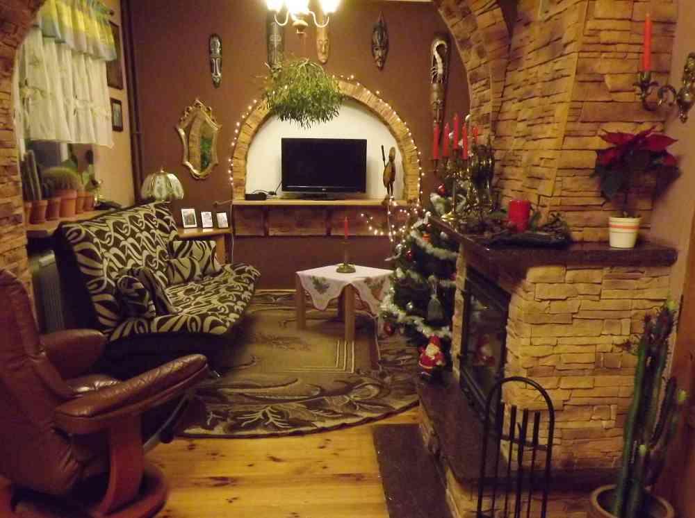 Nasz przytulny dom - Iwona Kostrzewa