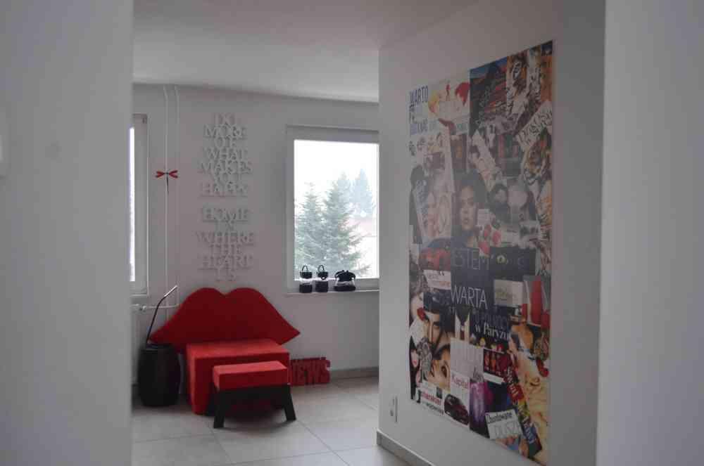Sztuka ludowa w nowoczesnym wydaniu - Iza Jasnos
