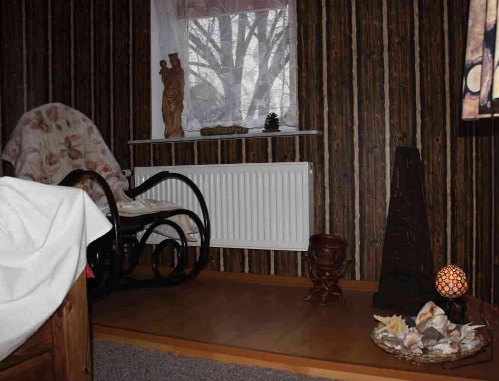 Cząstka gór na śląsku - Justyna Cyrus-Krzyszczyk