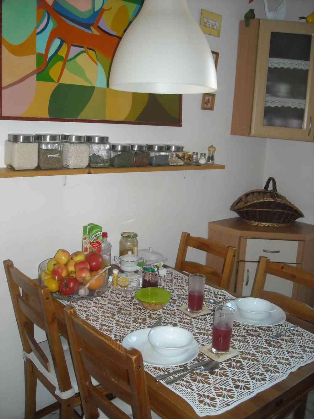 Moje mieszkanie - Kornelia Sulińska