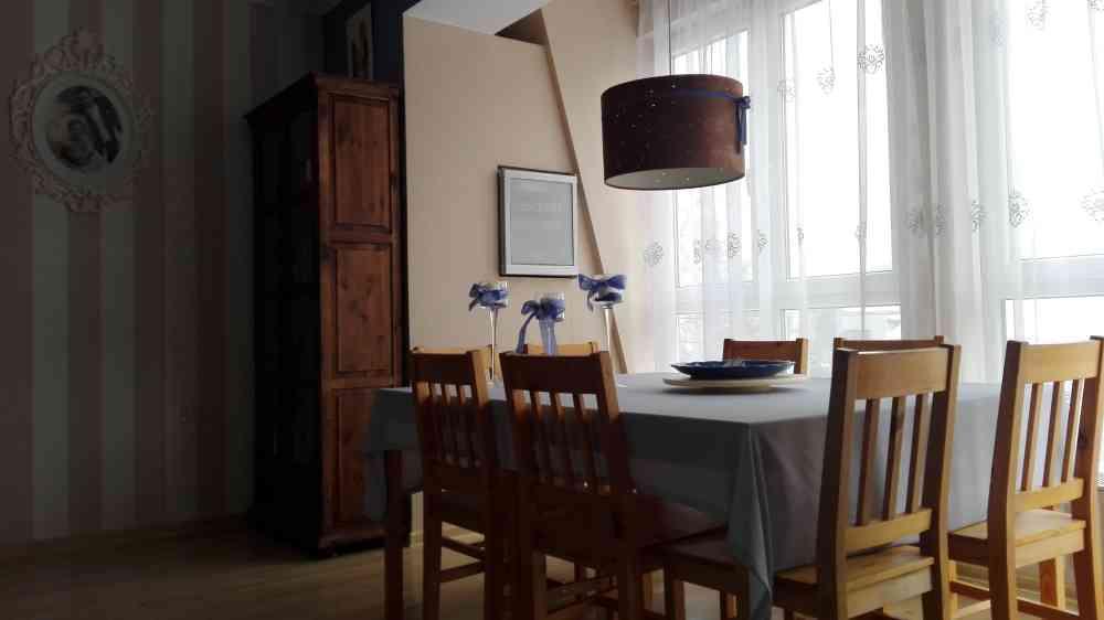 Dom starców - Magdalena Starzec