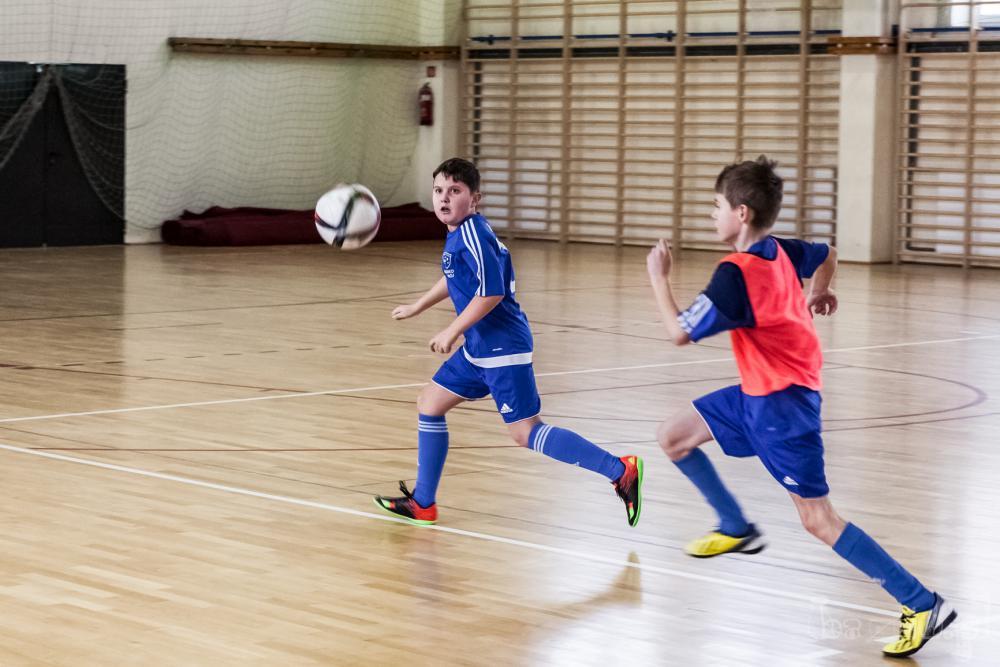 Football Academy Chmielnik(3)