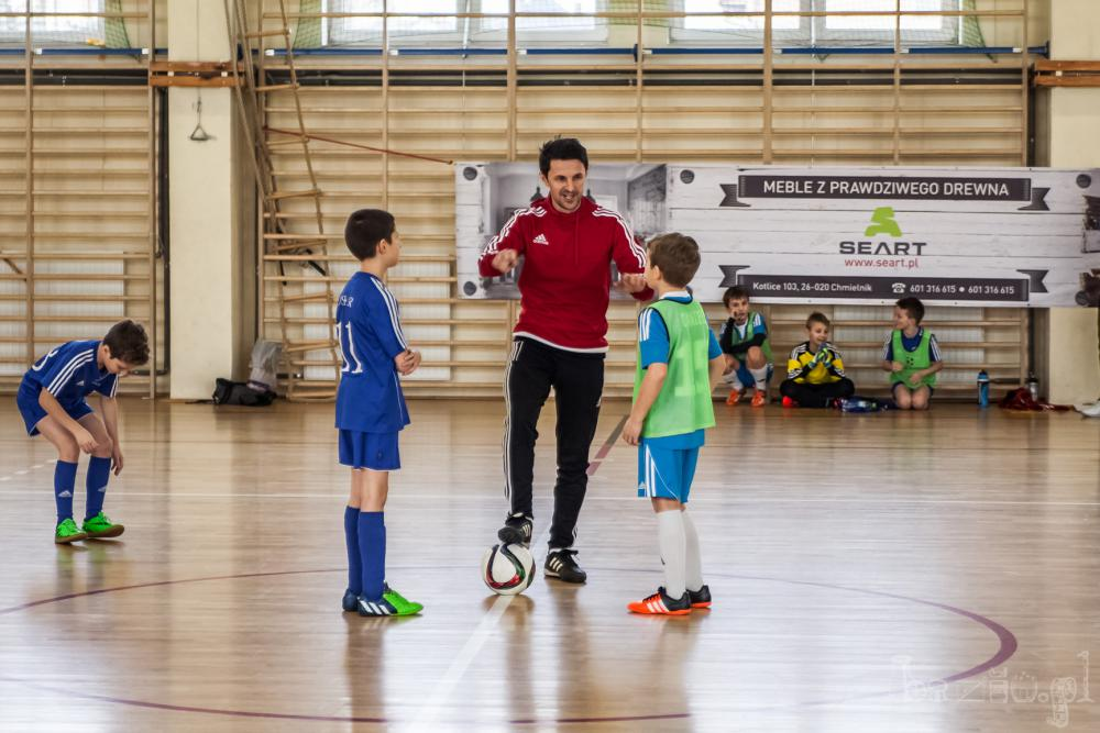 Football Academy Chmielnik(4)