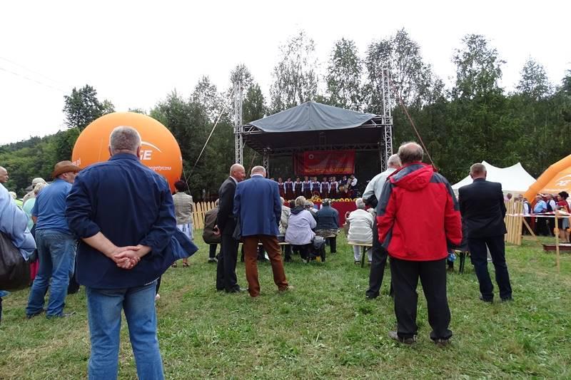 Festiwal Twórców Ludowych