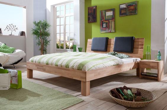 Łóżka w nowoczesnym stylu