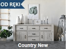 Kolekcja Country New