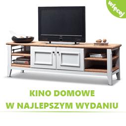 Szafki RTV
