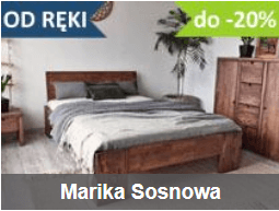 Kolekcja Marika Sosnowa