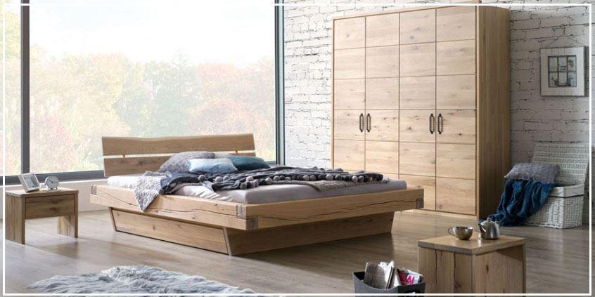 Jak ustawić meble w sypialni