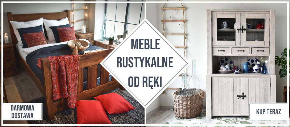 meble rustykalne