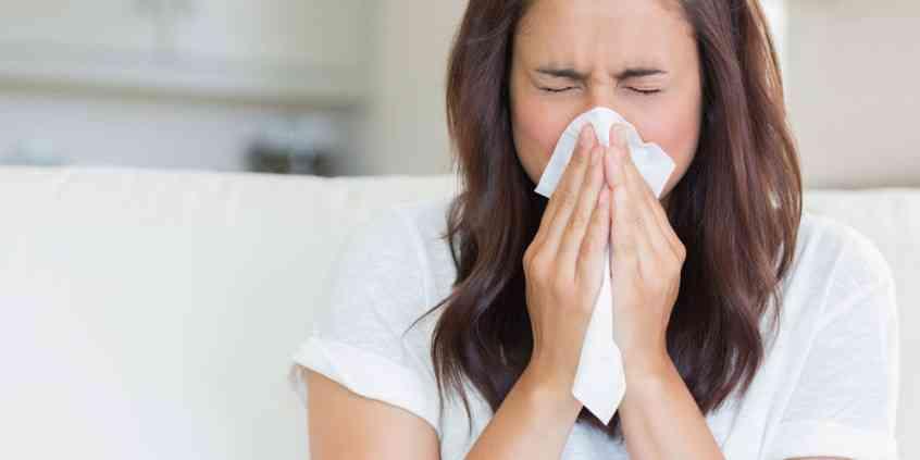 Co to jest alergia?