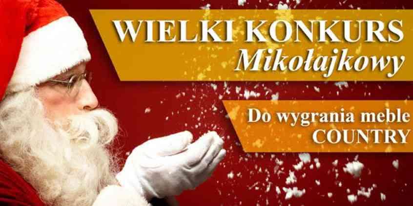 Konkurs Mikołajkowy 2014