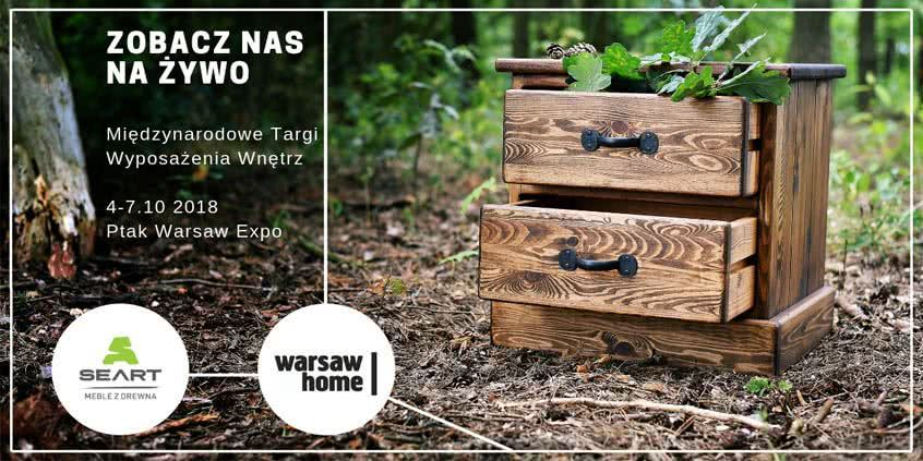 Seart na Warsaw Home Expo 2018