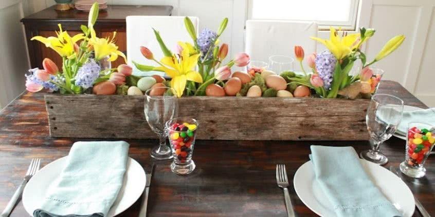 Jak Udekorować Dom Na Wielkanoc Seart