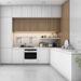 Jak dobrać wysokość mebli kuchennych, aby ich użytkowanie było komfortowe?