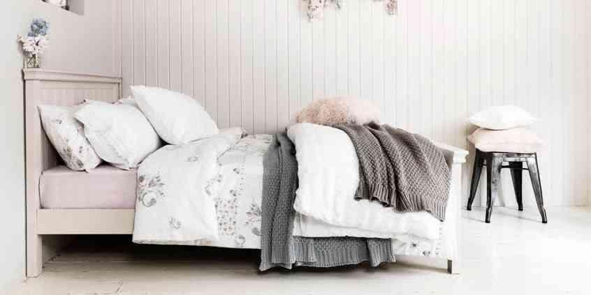 Jak wybierać łóżko do sypialni
