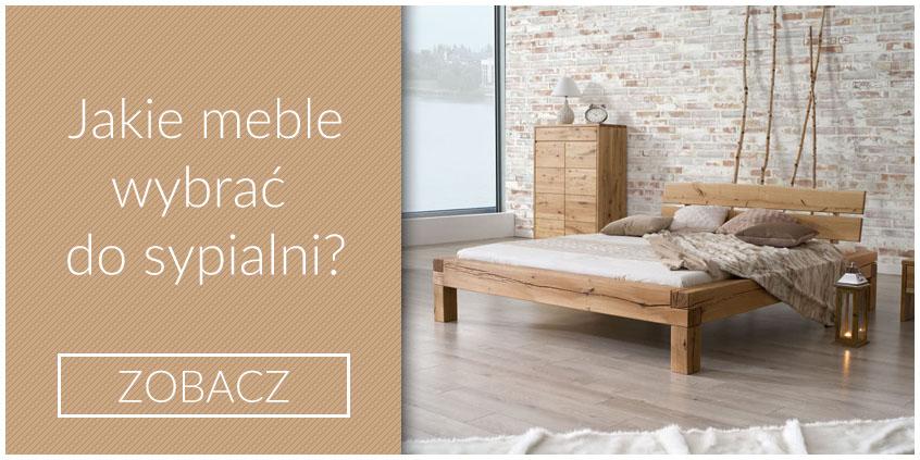 Jakie meble do sypialni wybrać? Porady i inspiracje