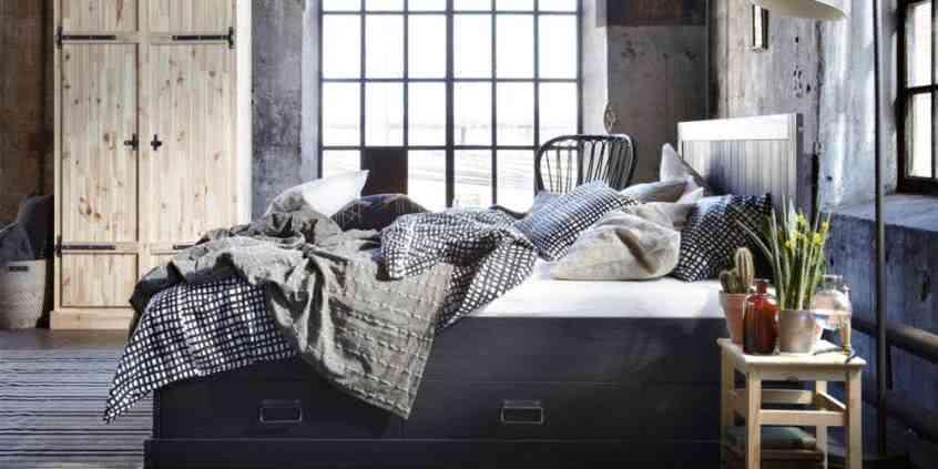 Idealny klimat w łóżku