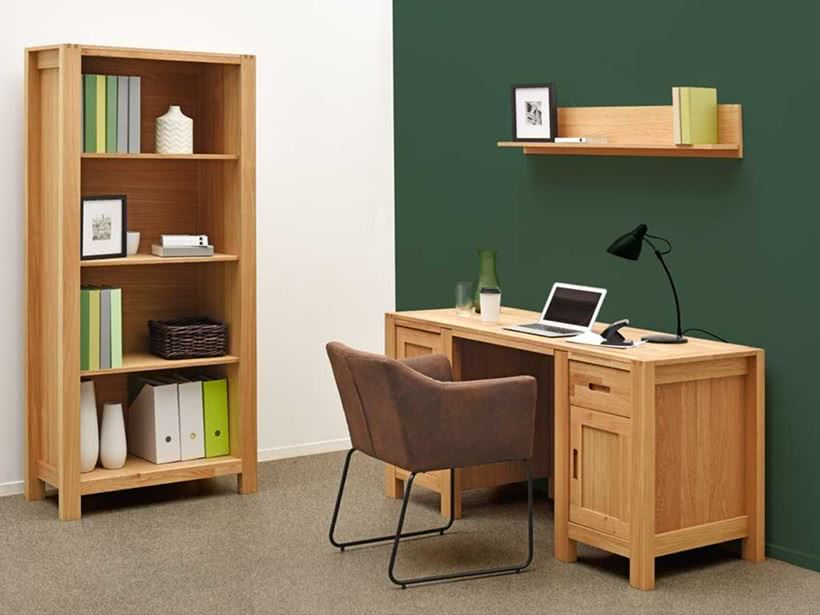 meble drewniane, biurka