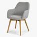 Krzesło w sypialni – moda czy funkcjonalne rozwiązanie?