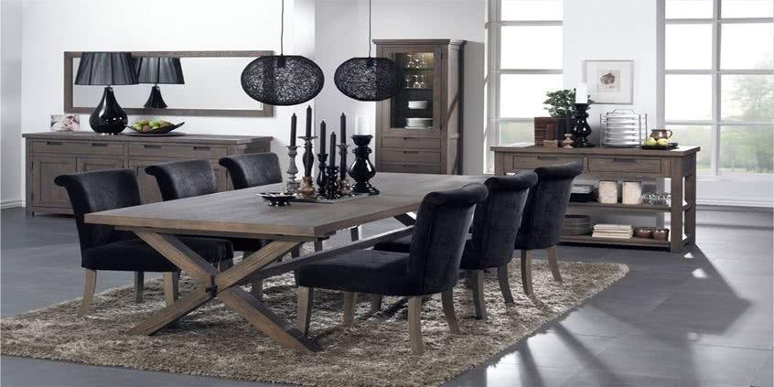 Krzesło Tapicerowane Wygoda I Elegancja W Twojej Jadalni Seart