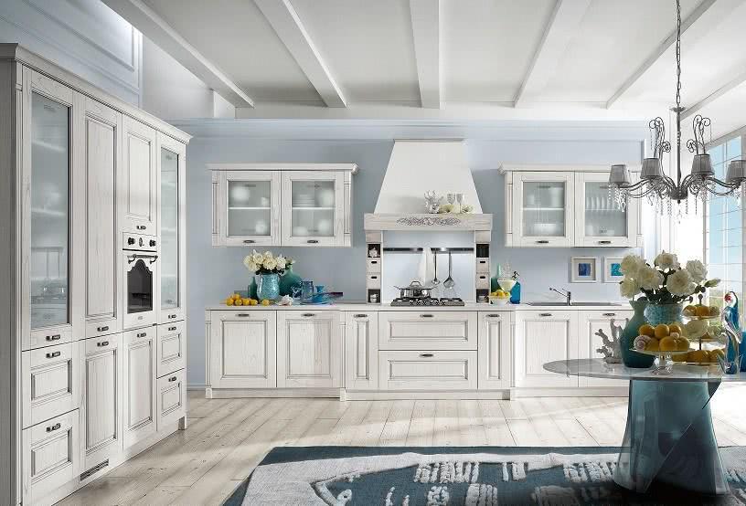 Meble białe do kuchni