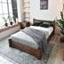 Jak zaaranżować małą sypialnię?