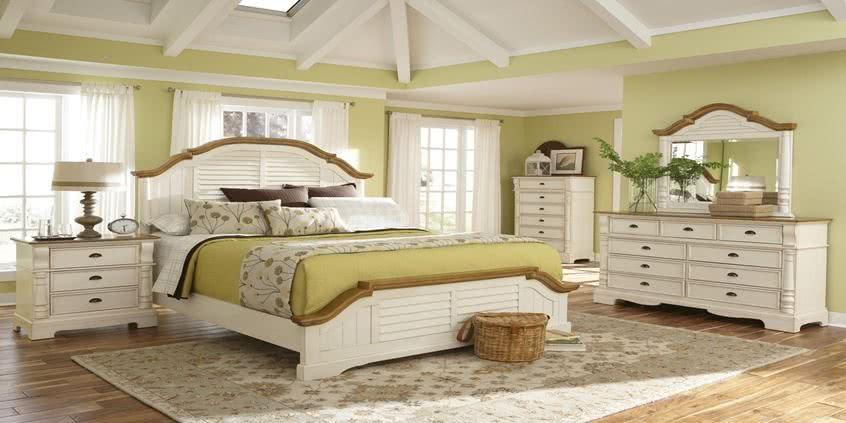 Sypialnia dla dwojga, a w niej najlepsze łóżka małżeńskie