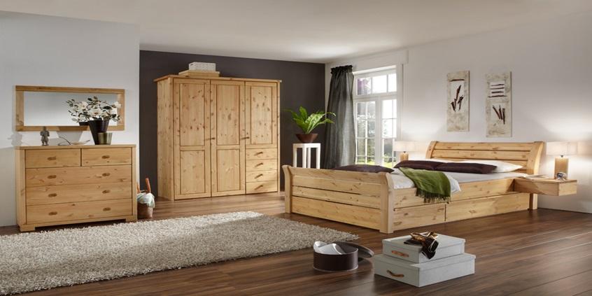 łóżko Sosnowe Najpopularniejszy Mebel We Współczesnych