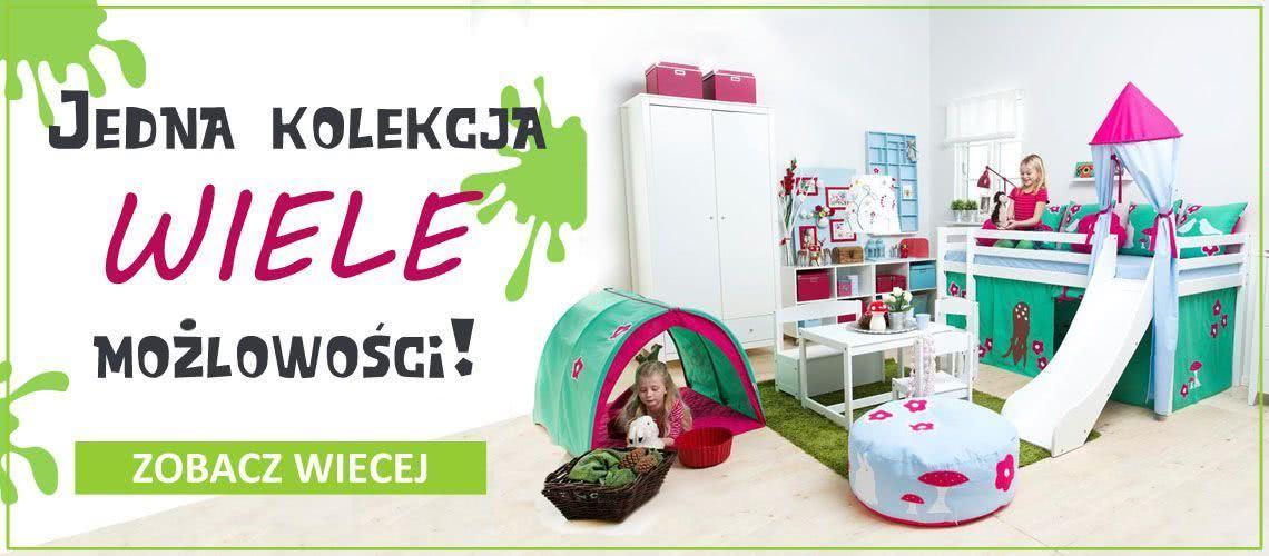 promocja meble dla dzieci
