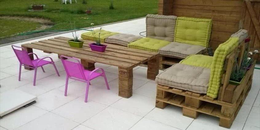 meble drewniane, meble z litego drewna, seart, palety w ogrodzie, meble z palet, meble ogrodowe, meble do ogrodu