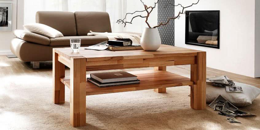 Meble bukowe - mniej popularne, warte uwagi meble drewniane