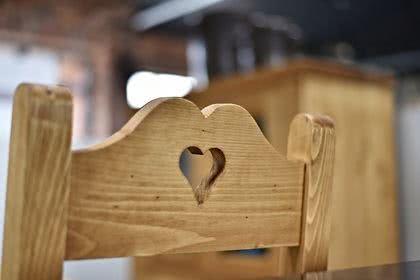 meble drewniane, kolekcja mexicana
